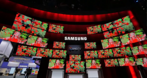 SAMSUNG CES2015 SUHD TV Highlight Zone © REDHOOD