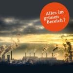 Alles im grünen Bereich? Klima- und Umweltschutz auf dem Abstellgleis deutscher Banken (2017)