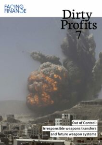 Titelbild Dirty Profits 7
