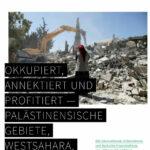 Okkupiert, Annektiert und Profitiert (2019)