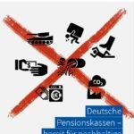 Deutsche Pensionskassen – bereit für nachhaltige Geldanlage?